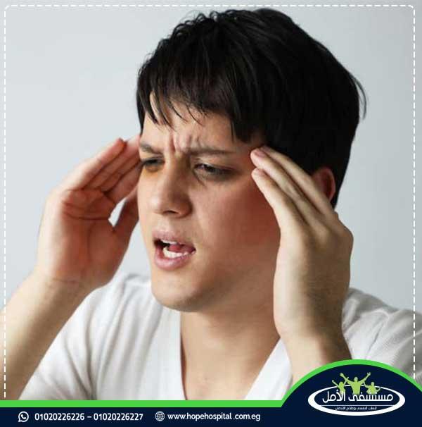 أعراض ترك الكبتاجون الجسدية