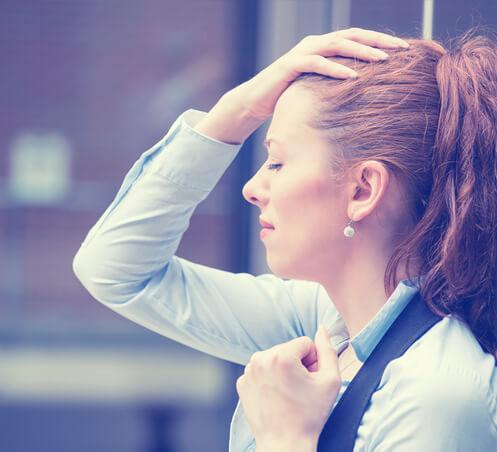 اضطراب الضغط الحاد