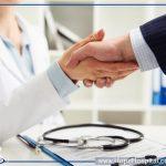 تعاون الأهل مع الأطباء لدعم مريض الادمان