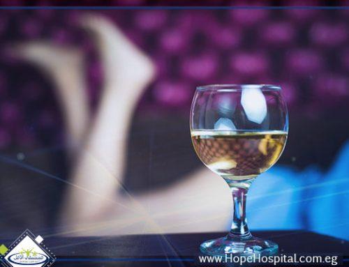 الكحول والجنس حقائق وشائعات لا تعرفها