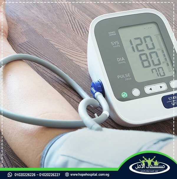 تأثير الترامادول على ضغط الدم