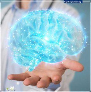 كيف تاثر المخدرات على المخ