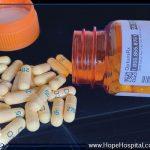 هل الجابنتين من المخدرات