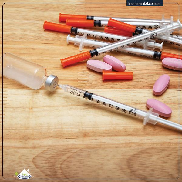 خطوات علاج المورفين