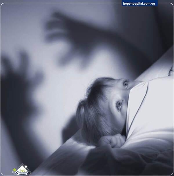 اعراض مرض الفصام عند الاطفال