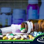 ادوية اعراض الاتسحاب