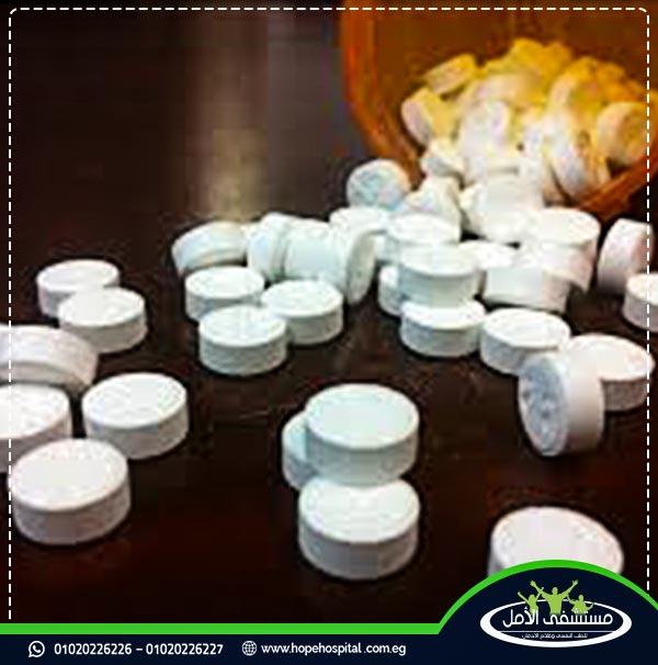 ادوية علاج الكبتاجون فى المنزل
