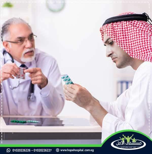تكاليف علاج الادمان في السعودية