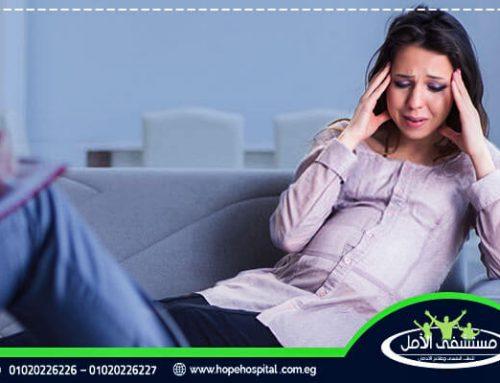 تعرف على اعراض القلق النفسى الحاد وكيفية التغلب عليه