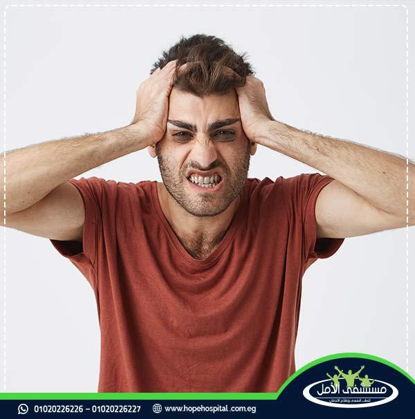 اعراض انسحاب وتنظيف الترامادول من الجسم