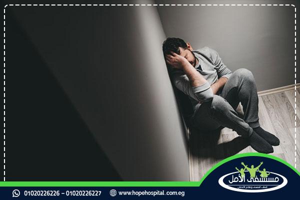 الاكتئاب الذهاني : الأسباب والأعراض وطرق علاج بالخطوات