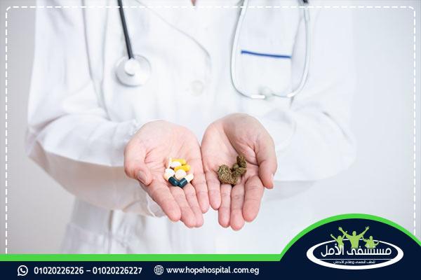 طرق مميزة فى علاج المخدرات داخل مستشفى علاج ادمان