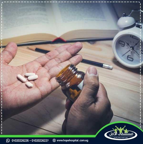 مدة علاج الاكتئاب الحاد بالادوية