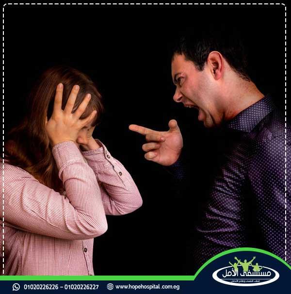 كيف أتعامل مع مريض الذهان في الزواج؟