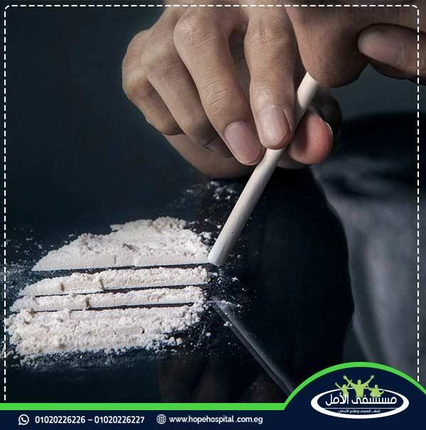 الفرق بين الكوكايين والشبو من حيث طرق التعاطي