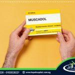 دواعي استخدام دواء مسكادول؟