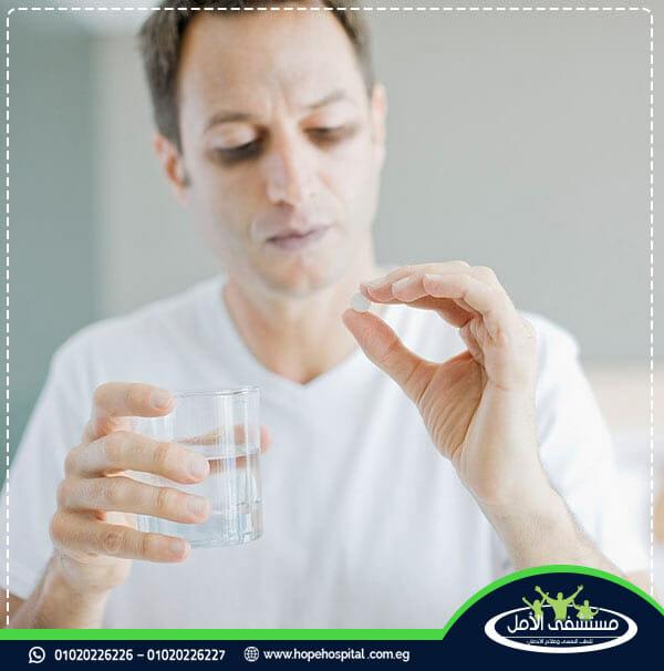 تناول افضل أدوية طاردة للمواد المخدرة في البيت