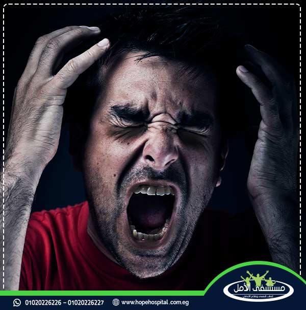 اعراض ادمان الامفيتامين
