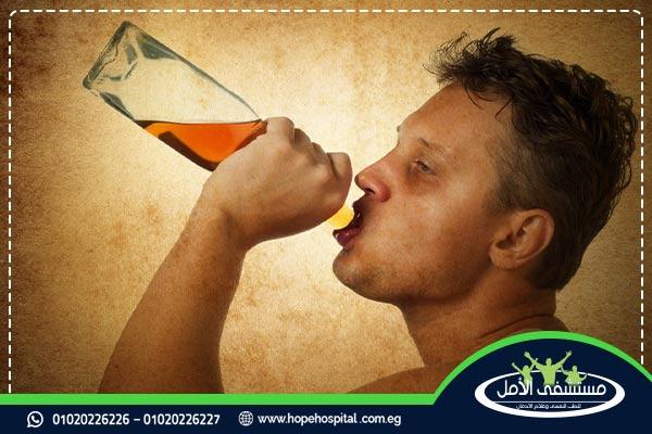 معلومات قد لا تعرفها حول اهم اخطار الكحول على الجسم