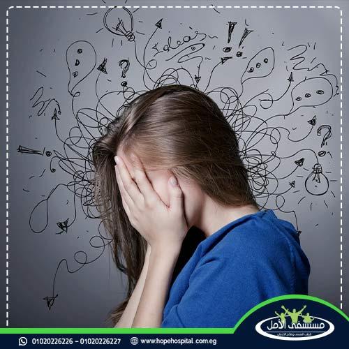 ما هو الاضطراب النفسي